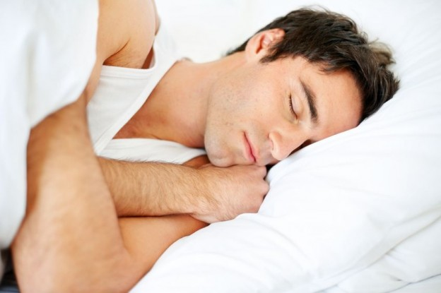 Getting a proper amount of sleep is the key to better health.